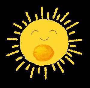 FROHNATUR | Sonne
