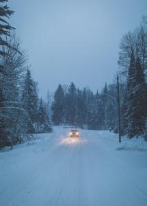 Winterblues Lichtmangel