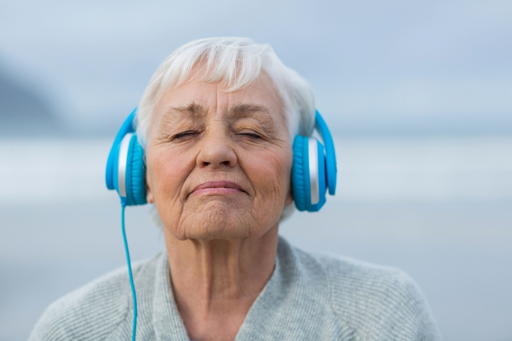 Hygge | Musik hören