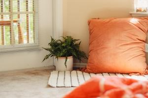 Hygge | Kissen und Leseecke